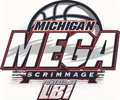 Michigan Mega Scrimmage