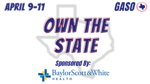 OwnTheState GASO
