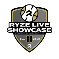 RYZE Live Showcase II powered by LakePoint Live