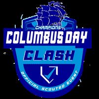 Columbus Day Clash - Legends Fields