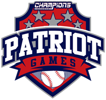 """Patriot Games - """"Powered by Blast Motion"""""""