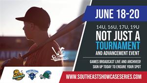 Southeast Challenge UNO/SLU/Nicholls