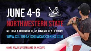 Showcase Series @ Northwestern State