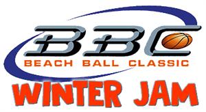 Beach Ball Classic Winter Jam