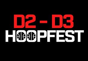 BOND D2/D3 Hoopfest