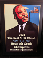 The Real MLK Classic