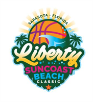 **2021 Approved** LIBERTY SUNCOAST BEACH CLASSIC