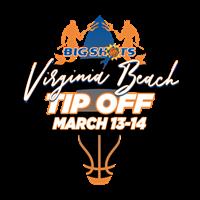 Big Shots Marriott Virginia Beach Oceanfront Tip-Off