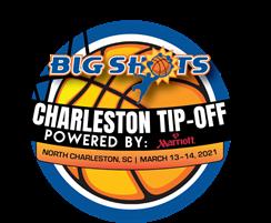 Big Shots North Charleston Marriott Tip-Off