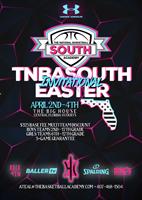 2021 TNBASOUTH EASTER INVITATIONAL