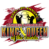 3rd Annual Under Armour King & Queen of the Court