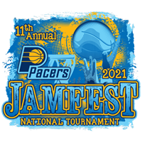 11th Annual Pacers Jamfest National Tournament