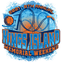 8th Kings Island Memorial Weekend Tournament