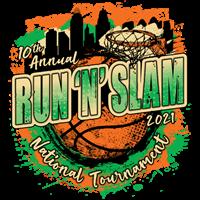 10th Annual Run N Slam National Tournament
