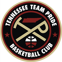 TN Team Pride AAU Girls Basketball State Qualifier