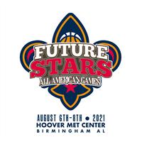 Future Stars All American Games - Team Registration