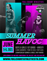 SUMMER HAVOC