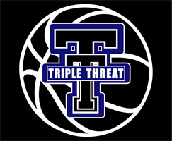 Triple Threat Basketball Camp August