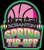 Scranton Spring Tip-Off