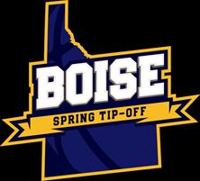 Boise Spring Tip-Off