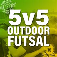 5v5 Southern Challenge July - Outdoor Futsal