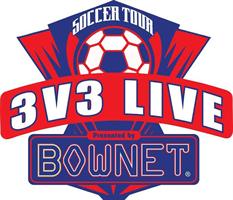 3v3 Live - Glenview Summer Soccer Fest