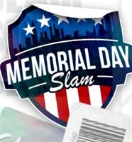 Memorial Day Slam