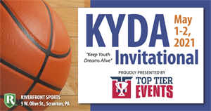 KYDA Invitational