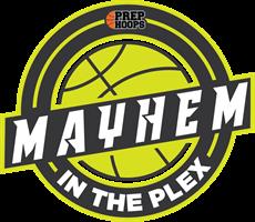 Mayhem in the Plex
