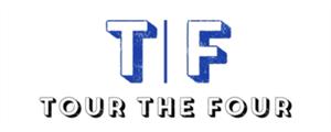 Tour The Four - PHD