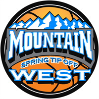 Mountain West Spring Tip Off