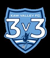 Kaw Valley FC 3v3