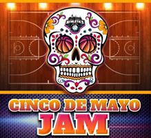 Cinco De Mayo Jam