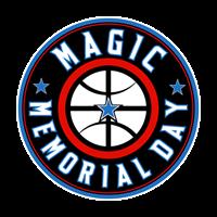 Magic Memorial Day