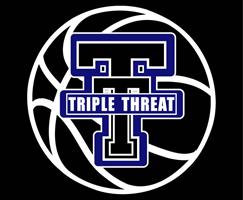 Triple Threat Basketball Camp June