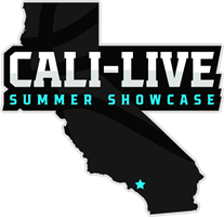 2021 - Cali-Live Summer Showcase (Youth: Boys & Girls) - Powered by Hoop Circuit, ACES, & HoopSource