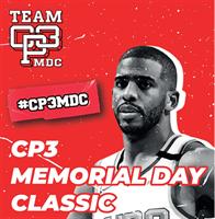 CP3 Memorial Day Classic