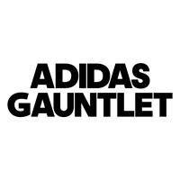 adidas Girls Gold Gauntlet - Dallas