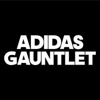 adidas Boys Gold Gauntlet Regional - Birmingham