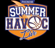 Phenom Summer Havoc Live Session 1