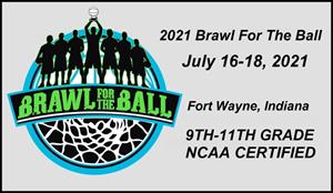 2021 Brawl For The Ball (9th-11th Grade)