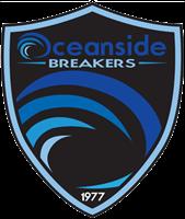 Oceanside Breakers 2021 Fall Recreational  League