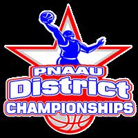 PNAAU District Championships (BOYS)