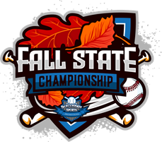"""Southern Sports """"FALL STATE CHAMPIONSHIP"""" - FREE WORLD SERIES BERTH FOR ALL BRACKET CHAMPIONS)"""