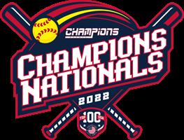 Champions Nationals 2022