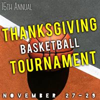 16th Annual Thanksgiving Tournament