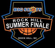 Big Shots Rock Hill Summer Finale
