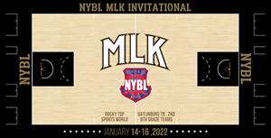 NYBL MLK INVITATIONAL