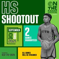 OTR Houston Fall Shootout