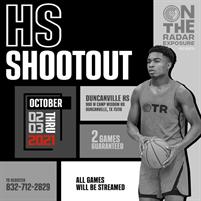 OTR Duncanville Fall Shootout